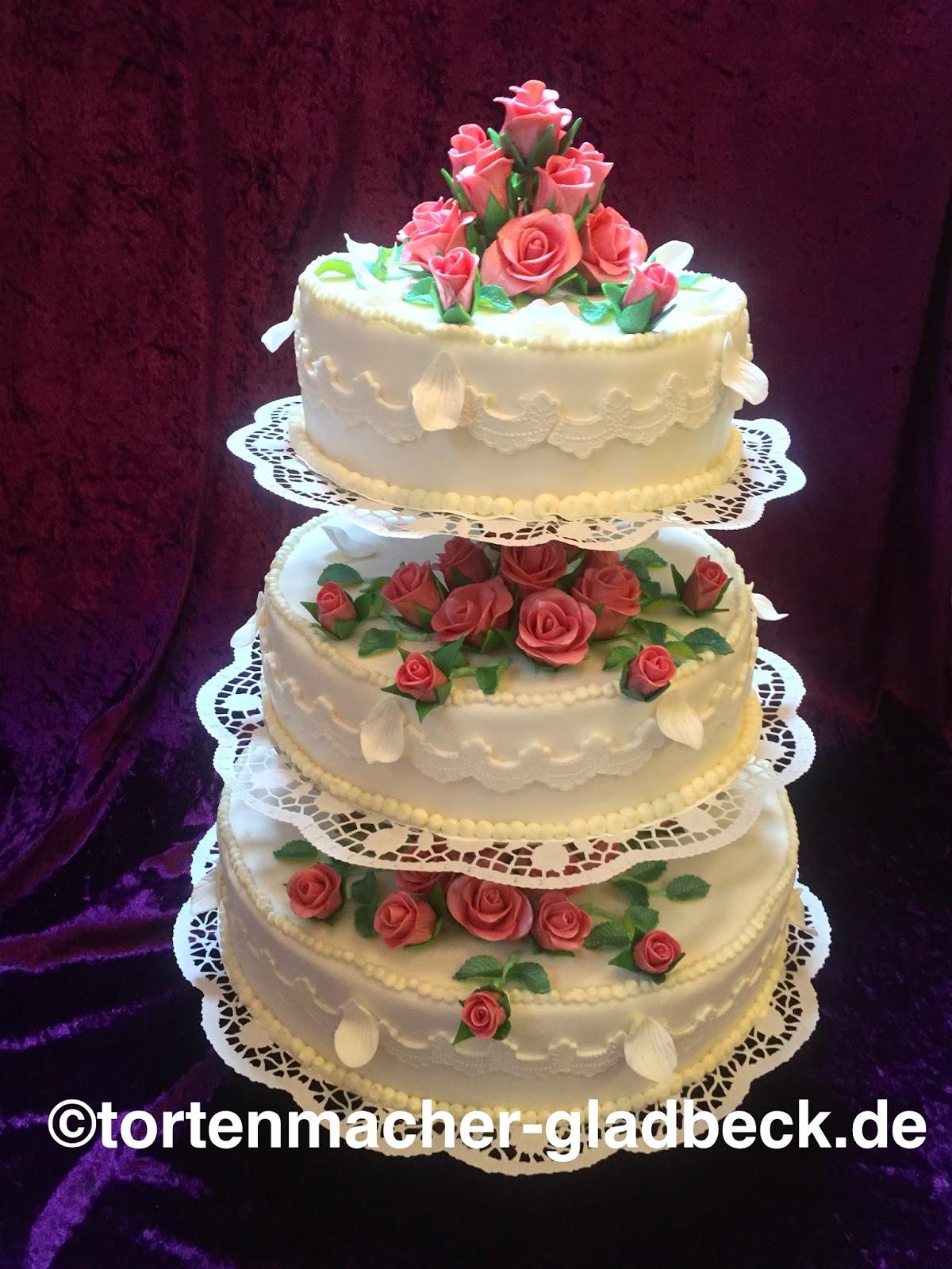 Der Tortenmacher Gladbeck Torten Bestellung Kommunion Geburtstag